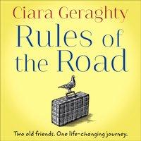 Rules of the Road - Ciara Geraghty - audiobook