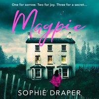 Magpie - Sophie Draper - audiobook
