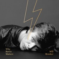 Why Bowie Matters - Will Brooker - audiobook
