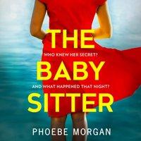 Babysitter - Phoebe Morgan - audiobook