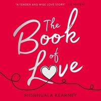 Book of Love - Fionnuala Kearney - audiobook