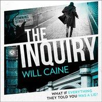 Inquiry - Will Caine - audiobook
