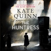 Huntress - Kate Quinn - audiobook