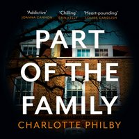 Part of the Family - Charlotte Philby - audiobook