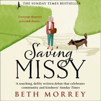 Saving Missy - Beth Morrey - audiobook