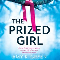 Prized Girl - Amy K. Green - audiobook