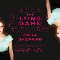 Lying Game - Sara Shepard - audiobook