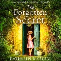 Forgotten Secret - Kathleen McGurl - audiobook