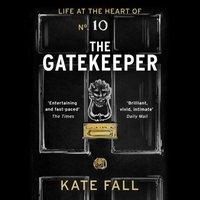 Gatekeeper - Kate Fall - audiobook