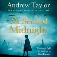 Second Midnight - Andrew Taylor - audiobook