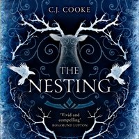 Nesting - C.J. Cooke - audiobook