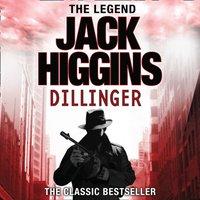 Dillinger - Jack Higgins - audiobook