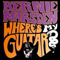 Where's My Guitar?: An Inside Story of British Rock and Roll - Bernie Marsden - audiobook