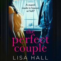 Perfect Couple - Lisa Hall - audiobook