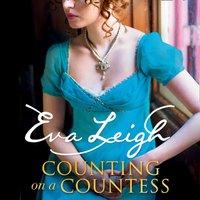 Counting on a Countess - Eva Leigh - audiobook