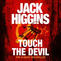 Touch the Devil - Jack Higgins - audiobook