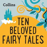 Collins - Ten Beloved Fairy-tales: For ages 7-11 - Opracowanie zbiorowe - audiobook
