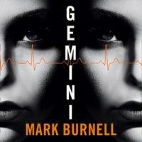 Gemini (The Stephanie Fitzpatrick series, Book 3) - Mark Burnell - audiobook