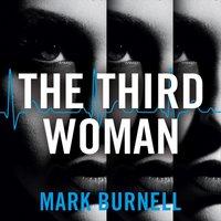 Third Woman (The Stephanie Fitzpatrick series, Book 4) - Mark Burnell - audiobook