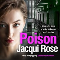 Poison - Jacqui Rose - audiobook