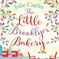 Little Brooklyn Bakery (Romantic Escapes, Book 2) - Julie Caplin - audiobook