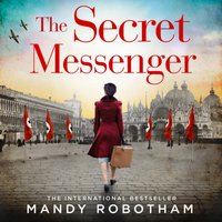 Secret Messenger - Mandy Robotham - audiobook