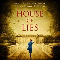 House of Lies (Cat Carlisle, Book 3) - Terry Lynn Thomas - audiobook