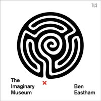 Imaginary Museum: A Personal Tour of Contemporary Art featuring ghosts, nudity and disagreements - Ben Eastham - audiobook