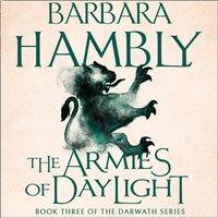 Armies of Daylight (Darwath Trilogy, Book 3) - Barbara Hambly - audiobook