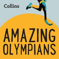 Collins - Amazing Olympians: For ages 7-11 - Opracowanie zbiorowe - audiobook