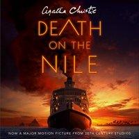Death on the Nile (Poirot) - Agatha Christie - audiobook