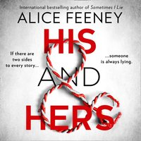 His and Hers - Alice Feeney - audiobook