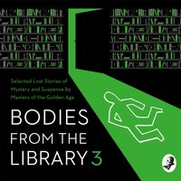 Bodies from the Library 3 - Tony Medawar - audiobook