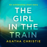 Girl in the Train - Agatha Christie - audiobook