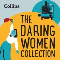 Collins - The Daring Women Collection: For ages 7-11 - Louisa May Alcott - audiobook