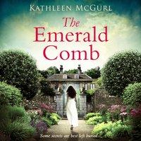 Emerald Comb - Kathleen McGurl - audiobook