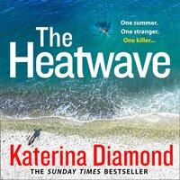 Heatwave - Katerina Diamond - audiobook