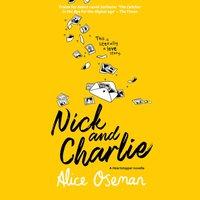 Nick and Charlie - Alice Oseman - audiobook