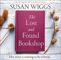 Lost and Found Bookshop - Susan Wiggs - audiobook