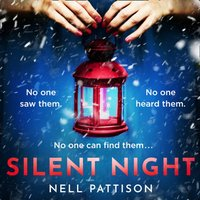 Silent Night - Nell Pattison - audiobook