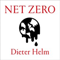 Net Zero - Dieter Helm - audiobook