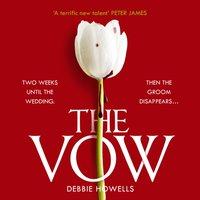 Vow - Debbie Howells - audiobook