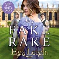 My Fake Rake - Eva Leigh - audiobook