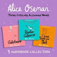 Alice Oseman Audio Collection - Alice Oseman - audiobook