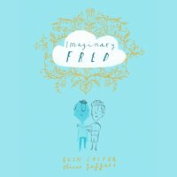 Imaginary Fred - Eoin Colfer - audiobook