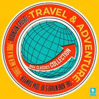Quick Classics Collection: Travel - Mark Twain - audiobook
