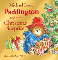Paddington and the Christmas Surprise - Michael Bond - audiobook