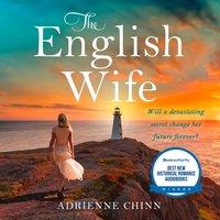 English Wife - Adrienne Chinn - audiobook