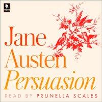 Persuasion (Argo Classics) - Jane Austen - audiobook