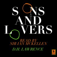 Sons and Lovers (Argo Classics) - D.H. Lawrence - audiobook